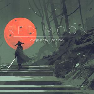 Red Moon Komposition Deniz Inan